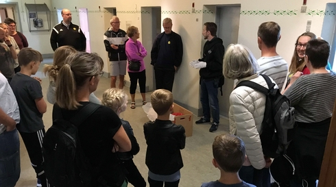 Guidet Rundvisning på Fængselsmuseet
