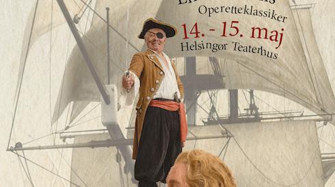 FARINELLI - Reesens operetteklassiker