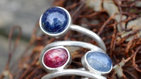 Design by Gallaus - unikke smykker