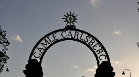 Carlsbergbyen. Spændende ny bydel. Bliv positiv overrasket