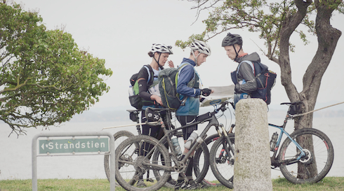 Aarhus Adventure Challenge