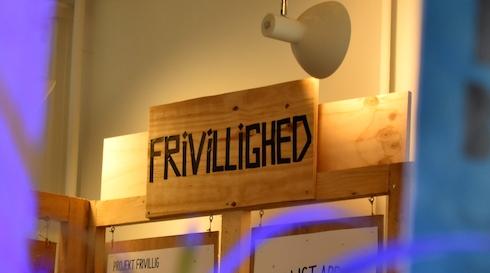 Markedsplads for Frivillighed