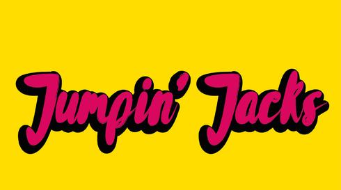 Jumpin' Jacks - Aabenraa Centrum