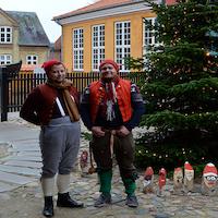 Drillenisser på spil i Nyborg