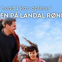Påskeferie på Landal Rønbjerg