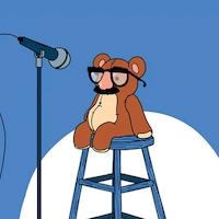 Comedyklubben JuniorSunny Cagara & Klaskefar m.fl